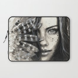 Freckly Laptop Sleeve