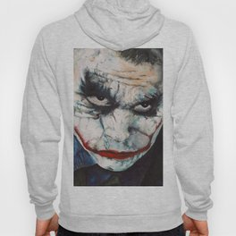 Heath Ledger, The Joker Hoody