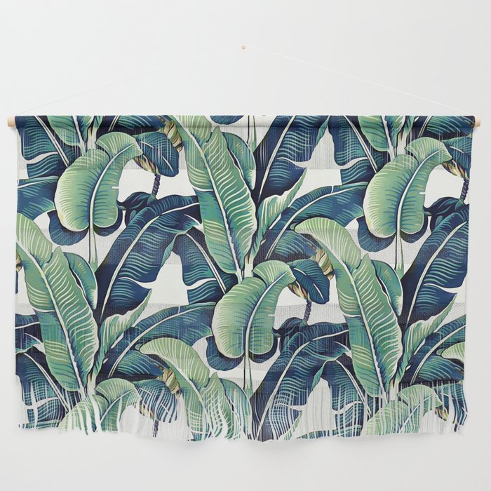 Banana leaves Wall Hanging
