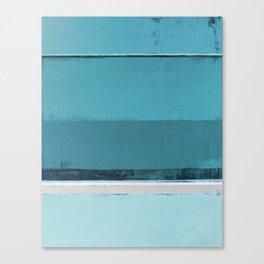 Arrange Canvas Print