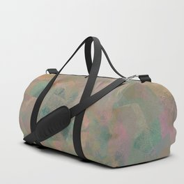 Camouflage XIII Duffle Bag