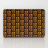 african iPad Cases featuring African by Leti Mela