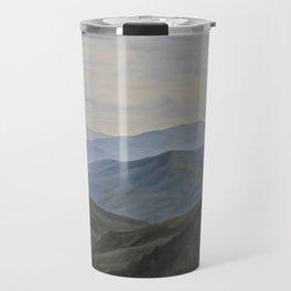 WaterRock Knob Travel Mug