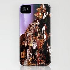 Positano: Amalfi Coast, Italy Slim Case iPhone (4, 4s)
