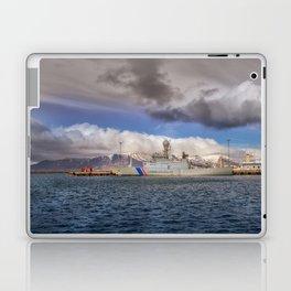 Icelandic Coast Guard | Reykjavik Laptop & iPad Skin