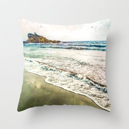 Mrisa Throw Pillow