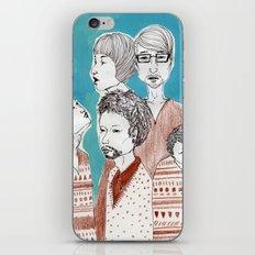 guys iPhone & iPod Skin