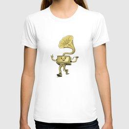 gramaphone T-shirt