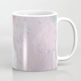 Drop Top - Pink Coffee Mug