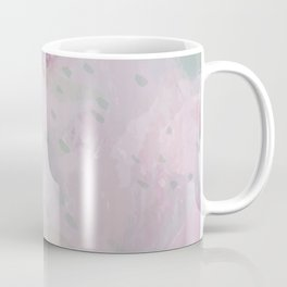 Drop Top - Pink Coffee Mug