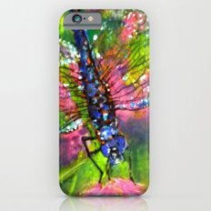 Title: painting - Dragonfly Slim Case iPhone 6s