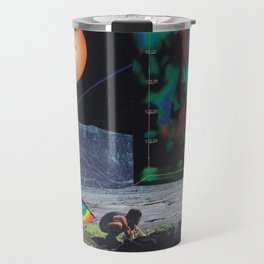 Monolith Travel Mug