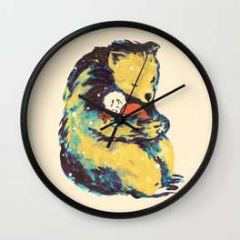 You Are My Best Friend Wall Clock