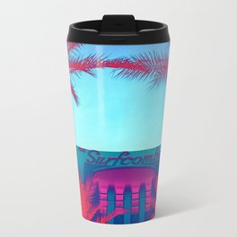 Neon Soul - 17 Metal Travel Mug