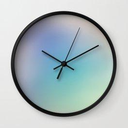 Opale Wall Clock