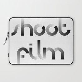 Shoot Film Laptop Sleeve