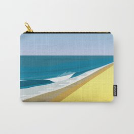 Rothko at the Beach Carry-All Pouch