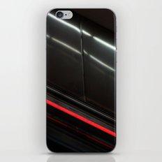 Surface Tension: Subway iPhone & iPod Skin