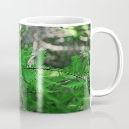 Shadowed Stories Coffee Mug