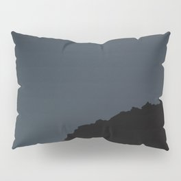 Mexico Moon Pillow Sham