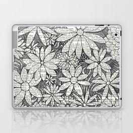 Bloomers Laptop & iPad Skin