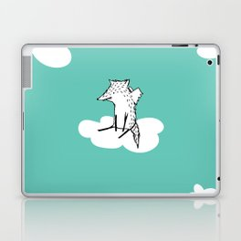 Flying Fox by Amanda Jones Laptop & iPad Skin