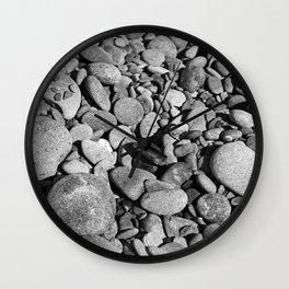 Stoney Wall Clock