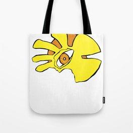 yeye Tote Bag