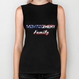 Montgomery Family Biker Tank