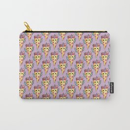 pizza unicorn #3 Carry-All Pouch