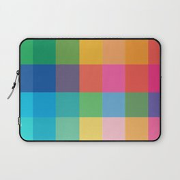 Picnic Laptop Sleeve