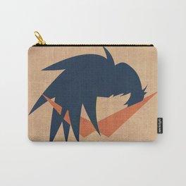 Minimalist Kamina Carry-All Pouch