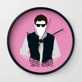 Was He Slow? Wall Clock
