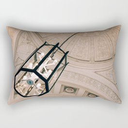 Don't Leave Me Hanging   Munich, Germany Rectangular Pillow