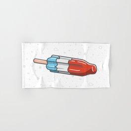 The Summer Bomb Pop Hand & Bath Towel