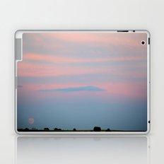 Rising of the Supermoon Laptop & iPad Skin