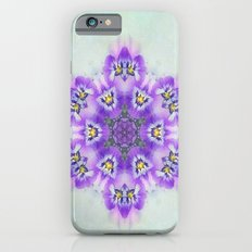 lovely spring N°2 (pattern) iPhone 6s Slim Case