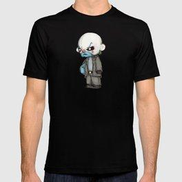 I KILL THE BUS DRIVER PLUSHIE T-shirt