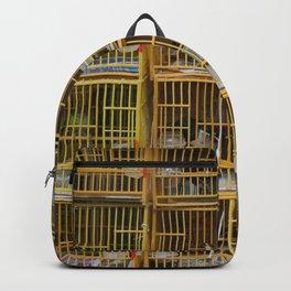 Cagey Backpack
