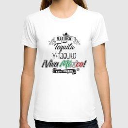 Tequila Taquito T-shirt