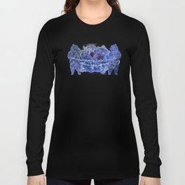 Artemisia and Bears Long Sleeve T-shirt