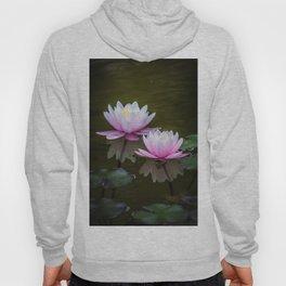 Water Lilies Hoody