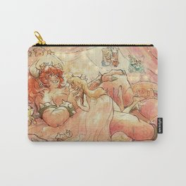 You're in the right castle Carry-All Pouch