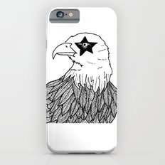 Eagle Eye (Try Something Different) iPhone 6s Slim Case