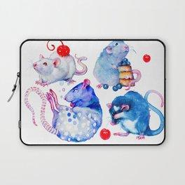 Sweet Rats Laptop Sleeve