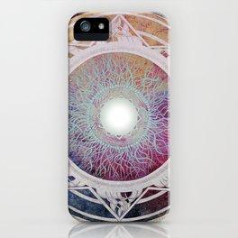 Mantra iPhone Case