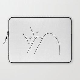 Sleeping Laptop Sleeve