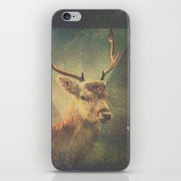 Oh, Deer! iPhone Skin