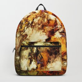 Bitten Backpack