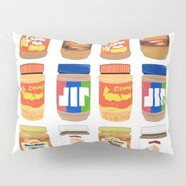 Peanut Butter Dream Pillow Sham